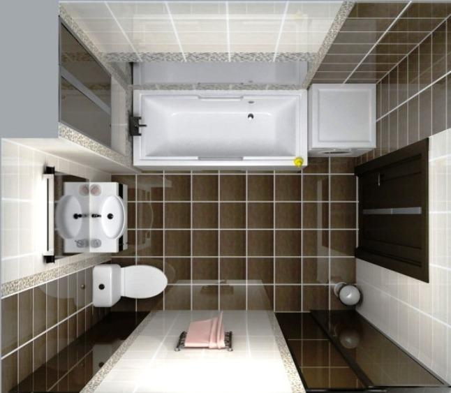 Дизайн ванних кімнат фотогалерея