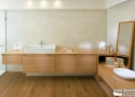 Меблі в стилі мінімалізм не повинні мати зайвих деталей