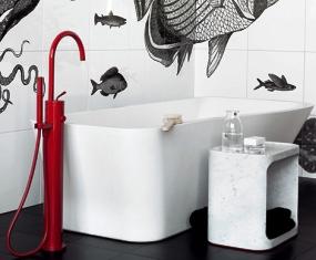 Сантехніка для ванної: основні види