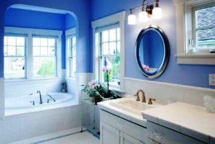 Вибір оздоблювального матеріалу для стін у ванній кімнаті