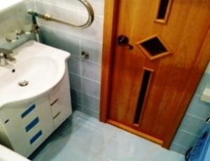 Як вибрати двері для ванної кімнати