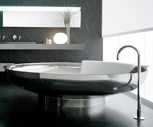 Сталеві ванни: переваги та недоліки
