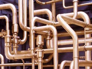 Чому гудуть водопровідні труби?