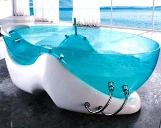 Гідромасажна ванна: як правильно вибрати
