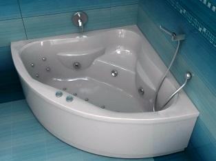 Як вибрати акрилову ванну?