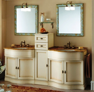 Як вибрати дзеркало у ванну кімнату