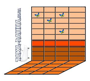 Спочатку слід визначити спосіб укладання плитки та як саме буде кластись плитка