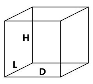 Для розрахунку кількості плитки, перш за все необхідно вирахувати площу самого приміщення