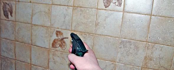 Засіб краще розчинити в теплій воді і налити у розприскувач. Так користуватися ним буде куди простіше.