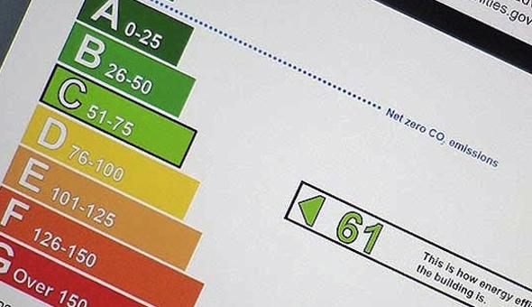 Клас енергоспоживання важливий параметр при виборі пральної  машини