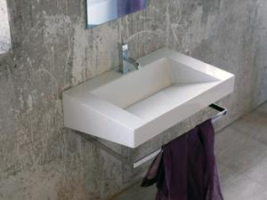 Оптимальні розміри раковин для ванної кімнати