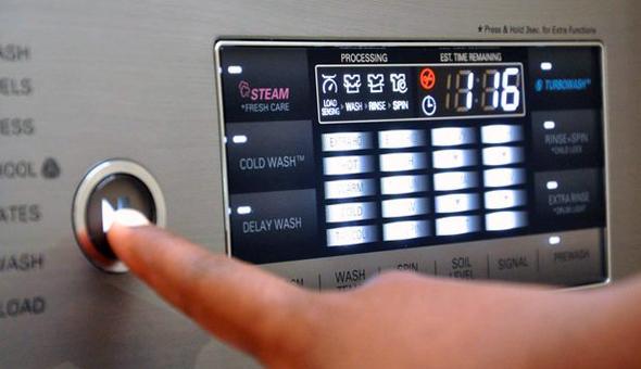 Крім основних режимів прання, сучасні пральні машини мають ще й додаткові режими прання