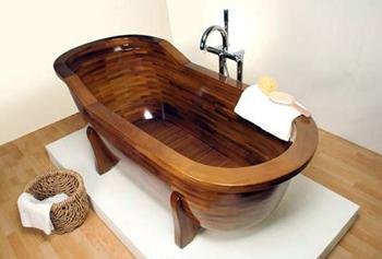 Нестандартна ванна: якими вони бувають і як вибрати?