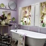 Ванна кімната у стилі Прованс
