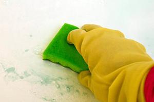 Як очистити ванну від іржі в домашніх умовах