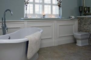 Вибираємо змішувачі для ванної кімнати за конструкцією