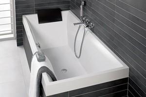 Кварилова ванна - особливості та переваги