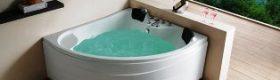 Акрилові ванни - плюси і мінуси