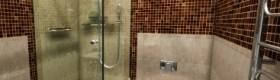 Як самостійно зробити душову кабіну у ванній кімнаті