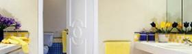 Пластикові двері для ванної: недорого і надовго