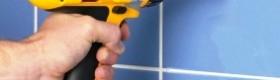 Як просвердлити отвір у кахельній плитці своїми руками