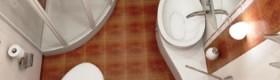 Маленька ванна кімната: дизайн та функціональне облаштування