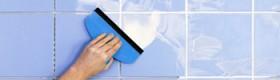 Як правильно підібрати затирку (фугу) для плитки у ванну кімнату